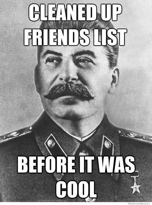Stalinfriends