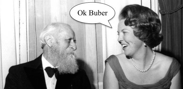 OK Buber